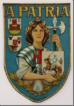 Restos de Colecção: Evora Mais Posters Vintage, Vintage Advertising Posters, Vintage Advertisements, History Of Portugal, Old Scool, Nostalgia, Sea Dragon, Poster Ads, My Heritage