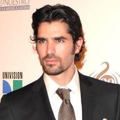 Eduardo Verastegui as Christian Grey?