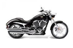 2012 Victory Motorcycles Vegas Jackpot® - Solid Black starting at $18,499 Northway Sports East Bethel, MN (763) 413-8988