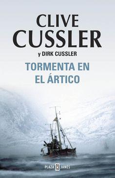 Clive Cussler - Tormenta en el ártico