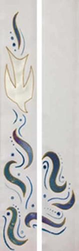 Church Vestments Worldwide Supplier| Church Stoles Chasubles Banners| | white