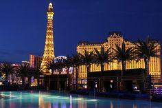 Girls' Weekend in Las Vegas