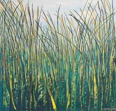 """""""Community"""" by Corinne Young. Paintings for Sale. Bluethumb - Online Art Gallery"""