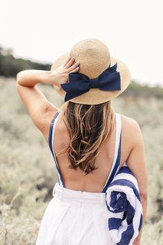e618e4f82c Nantucket or San Francisco  Stylish Hats