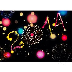 Happy New Year! Best wishes for 2014! #lynning