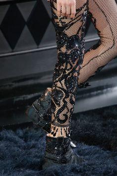 Embellished, Louis Vuitton Spring 2014