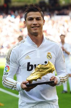 Cristiano Ronaldo wins golden boot get more only on http://freefacebookcovers.net