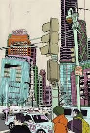 Image result for cliff mills art