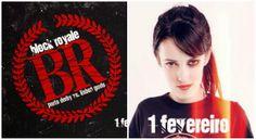 Roller Derby   Next bout / Próximo jogo #rollerderby #rollerderbyporto #blockroyale #lisbongrrrlsrollerderby