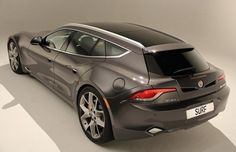 Fisker Surf. Because awesomer.