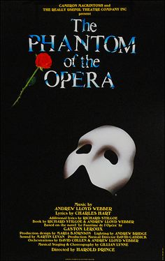 Christmas gift one year from my mom...seeing The Phantom of the Opera on Christmas Eve. It was incredible!