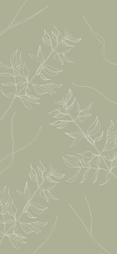 Branches - medium background  | iPhone screensavers