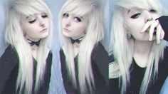 Image result for charcoal grey scene haircut hair ideas kitty milkgore and like omg get some yourself some pawtastic adorable cat apparel solutioingenieria Image collections