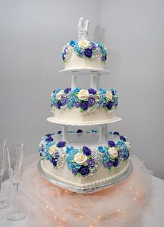 wilton wedding cakes | Recent Photos The Commons Getty Collection Galleries World Map App ...