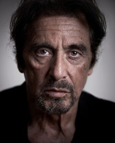 Al Pacino - © All images are copyrighted to Andy Gotts