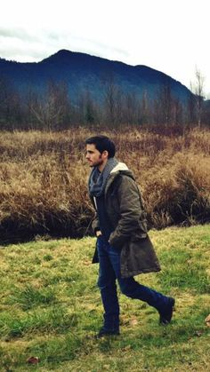 "Colin O'Donoghue e Christine Perri video clip ""The Word""17/12/2014 If you take place like thanks Miriam"