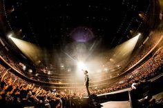 ONE OK ambitions tour saitama superarena 20170326 Takahiro Moriuchi, Saitama Super Arena, Anime Songs, One Ok Rock, Rock Bands, Tours, Instagram Posts, Rook, Artists
