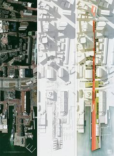 303 best urban design--plan images in 2017 Architecture Site Plan, Architecture Mapping, Architecture Panel, Architecture Graphics, Urban Architecture, Architecture Drawings, Architecture Portfolio, Architecture Diagrams, Landscape And Urbanism