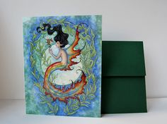 MISC GOODIES - Cards - Amy Brown Fairy Art - The Official Gallery