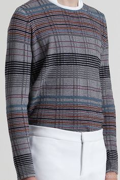 Pringle of Scotland Spring Summer 2014 Knitwear Fashion, Men's Knitwear, Street Style Trends, Milan Fashion Weeks, Knitting Designs, Thing 1, Latest Fashion Trends, Summer 2014, Spring Summer