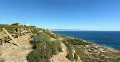 Calas del Cabo 3. Santa Pola