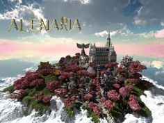 Contest Entries : Head into the Clouds Project Contest  Minecraft Architects compete. These worlds are amazing and mind-boggling!