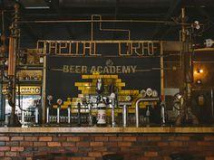 Capital Craft Beer Academy - Restaurant in Pretoria - EatOut Pretoria, Craft Beer, Restaurant, Crafts, Manualidades, Diner Restaurant, Handmade Crafts, Restaurants, Craft