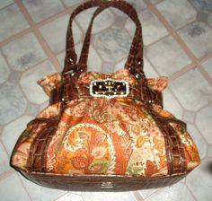 Kathy Van Zealand purse