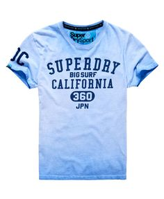 Superdry Big Surf T-Shirt