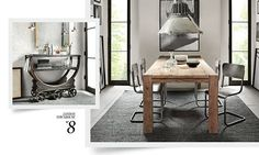 Extremely interesting pieces | Restoration Hardware