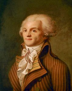 Robespierre - George Mourginakis