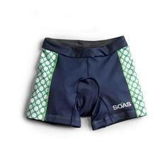 SOAS Women's Specific Triathlon Shorts | All3sports.com
