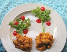 Chicken Fingers    Know more:  http://hyderabadcateringservices.com