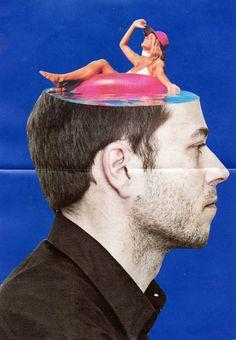 Pool Party Mind, Ivone Costa (JPQA), 2015