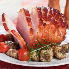 Brown Sugar-Soda Crockpot Ham