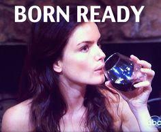 BORN READY #bachelor