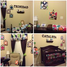 toddler boy and baby girl shared room cool kids pinterest