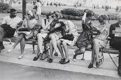 Garry Winogrand - New York World's Fair, 1964