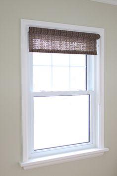Wonderful Classic Bungalow Craftsman Style Window Trim
