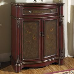 Accents Accent Chest by Pulaski Furniture