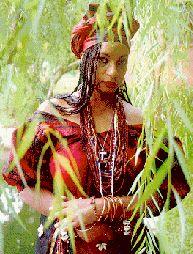 Priestess Ava Kay Jones Wiccan, Magick, Witchcraft, Voodoo Priestess, Pagan Beliefs, African Goddess, Divine Goddess, Sacred Feminine, Orisha