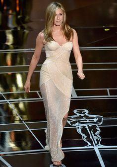 JA at Oscars