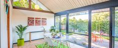 Late Model Eichler Home   Sold for $1895K, COE 7/13/17 Here we have a wonderful late-model Eichler in a very exclusive Sunnyvale neighborhood, with great attention to detail.  Existing den/office c…