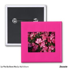 Searching for that perfect gift? Zazzle have the perfect pink gift for any occasion. Let your creativity flair with our customise tool. Explore our fab gifts today! I Shop, Badge, Floral Design, Inspired, Frame, Flowers, Pink, Gifts, Inspiration