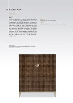 Storages | Armani/Casa