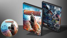 Roboshark - Capa | VITRINE - Galeria De Capas - Designer Covers Custom | Capas & Labels Customizados