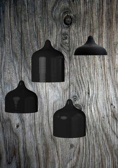 Designer Lampen erscheinen als einen tollen Schmuck im Zimmer  -