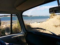 Life's a beach :-)