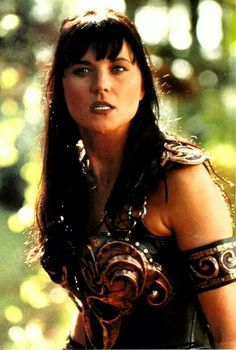 Princess Videos, Lucy Lawless, Xena Warrior Princess, Hercules, Wonder Woman, Cosplay, Actresses, Beautiful, Ann