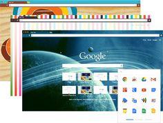 Prehliadač Chrome